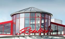 Reutter Einkaufszentrum