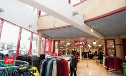 Reutter Einkaufszentrum Shops