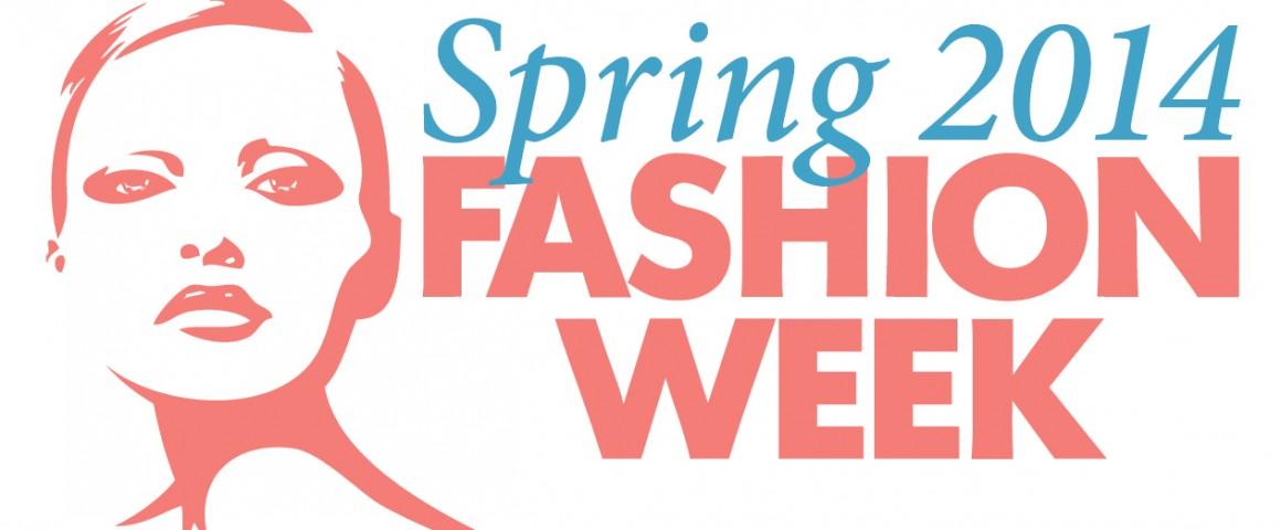 AWG Fashion Week vom 05. bis 12. März 2014